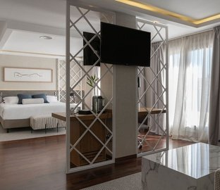 Junior-Suite  Vincci Soma Madrid