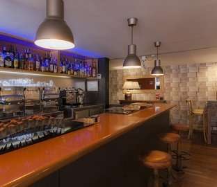 Bar  Vincci Soma Madrid